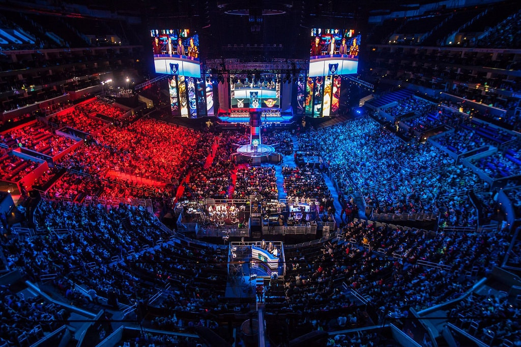 ESports now key for engaging Millennials