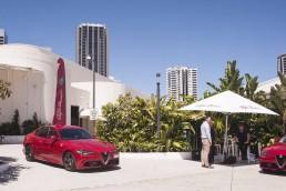 Alfa Romeo announced as presenting partner