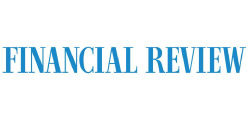 As featured in The Financial Review