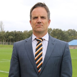 CEO Wests Tigers