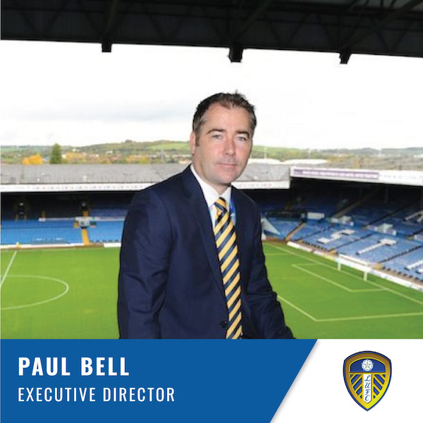 Paul Bell - Leeds United