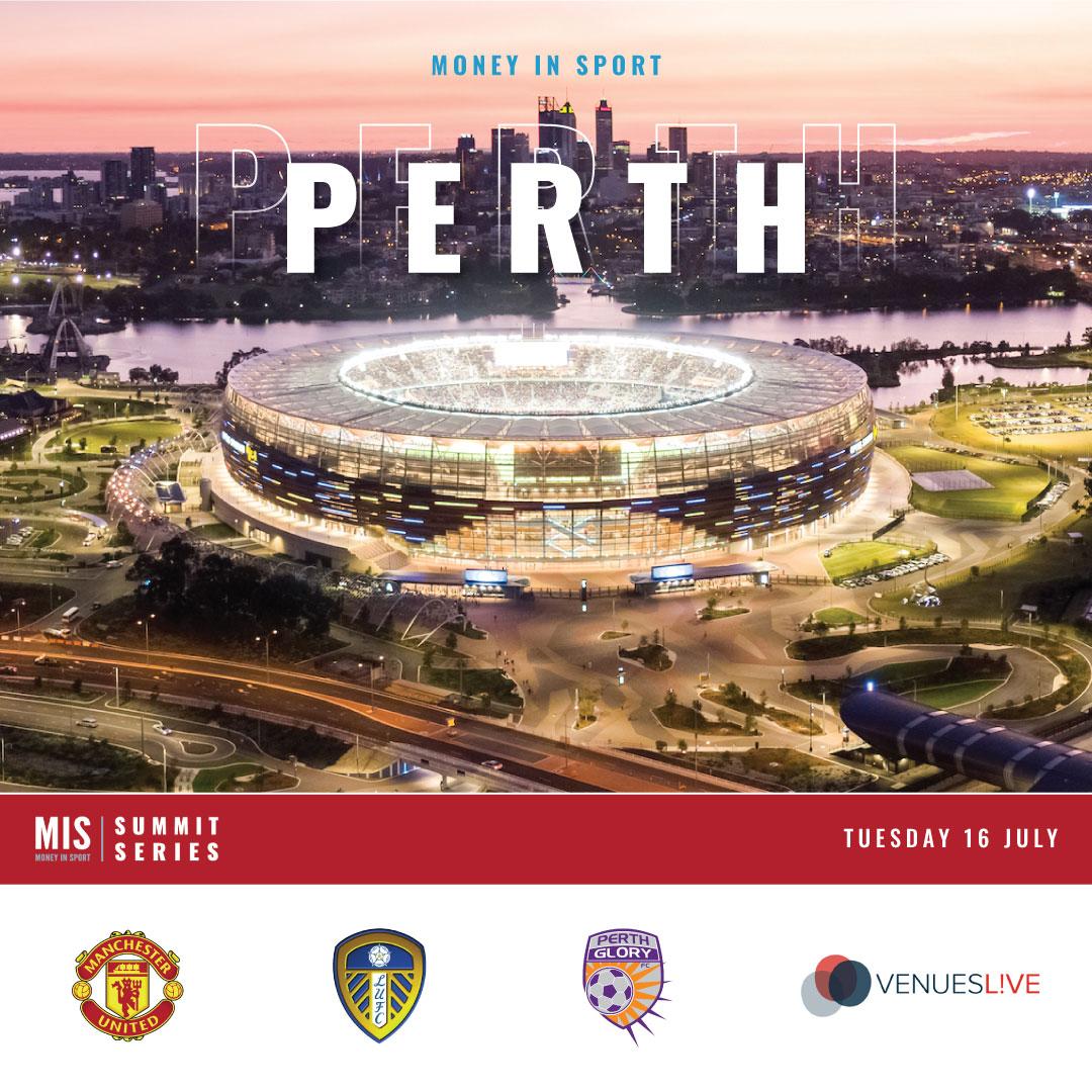 Money In Sport: Perth