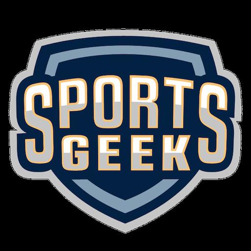 SportsGeekLogo