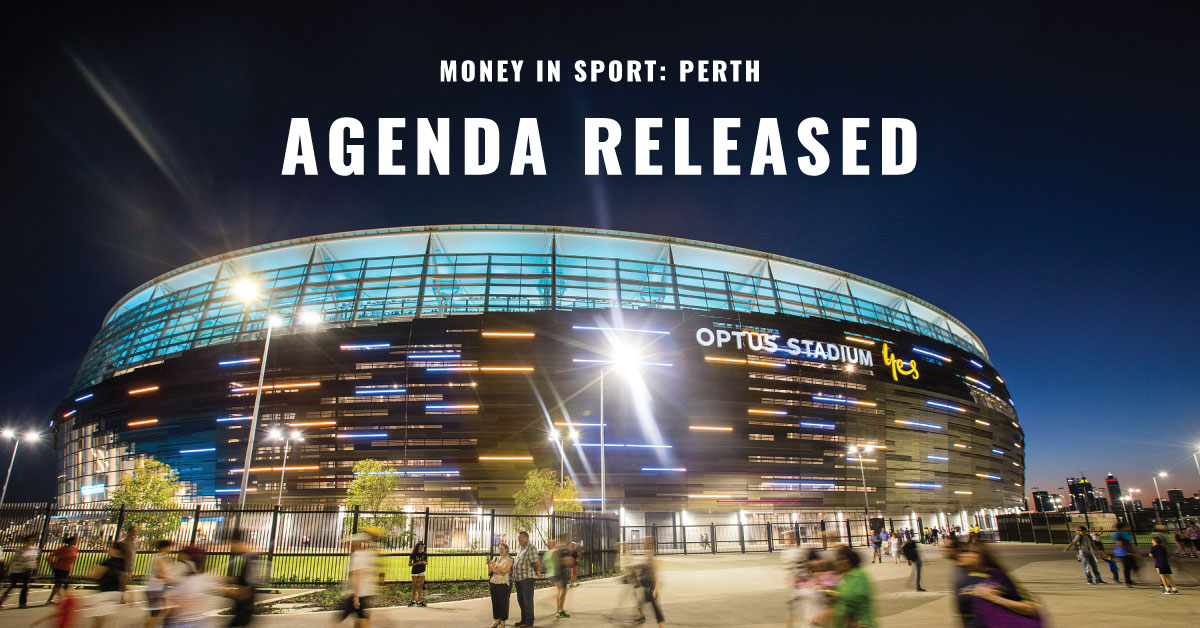 MIS Perth - Agenda Released