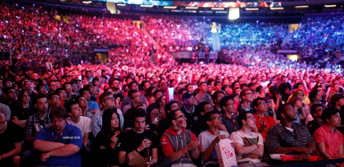 Esports Audience