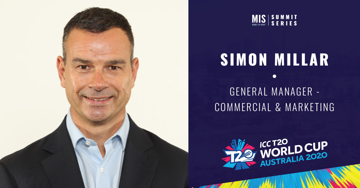 Simon Millar - T20 World Cup
