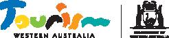 Tourism WA - Logo